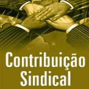 Contribuição-Sindical