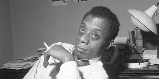 Rejoice! There's A James Baldwin Documentary Coming Soon