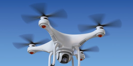 The FAA Has Failed to Issue Drone Safety Laws in Three Years