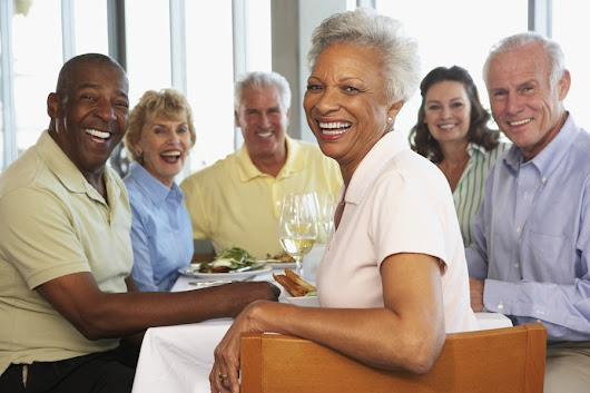 How to Make the Most Out of Your Visit to a Senior Living Community
