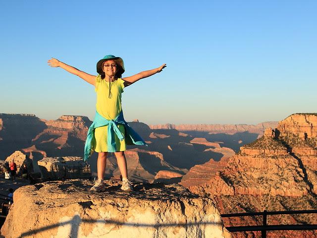 Graci at Hopi Point 20130617