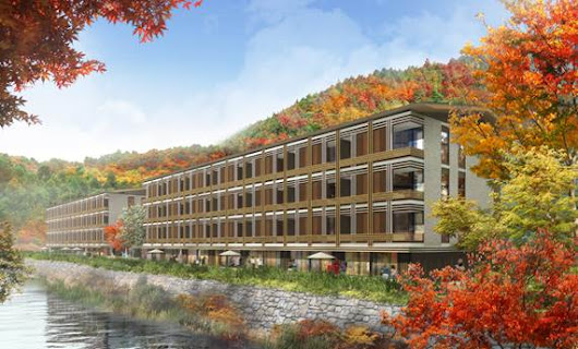 Hotel Indigo to open in Hakone in 2019