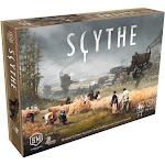 Scythe - Board Game | Stonemaier Games