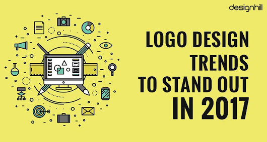 7 Logo Design Trends to Stand out in 2017