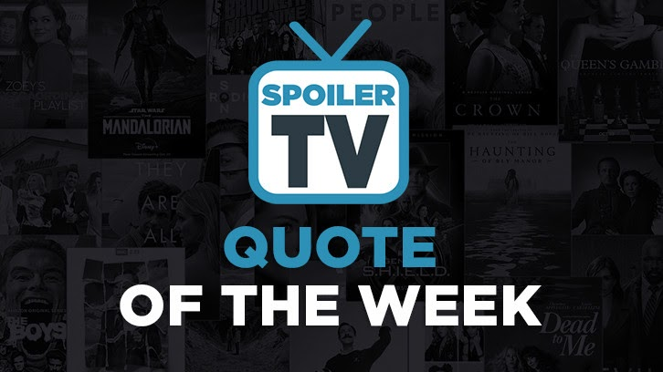 Quote of the Week - Week of April 12