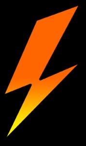 Lightning Strike Logo - ClipArt Best