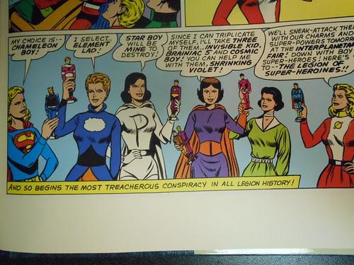 """Adventure Comics"" #326 (4)"
