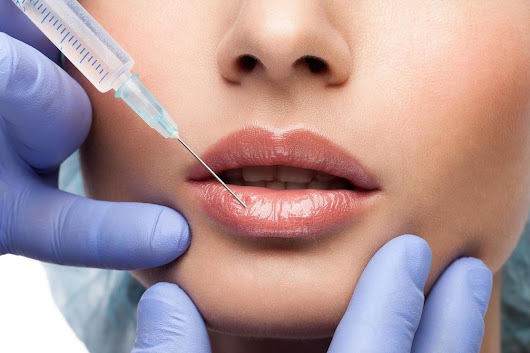 Lawyers and politicians are turning to Botox and it's not for the reason you think