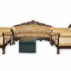 Wooden Sofas Series - Wooden Sofas Model No: W/S-410 Supplier ...