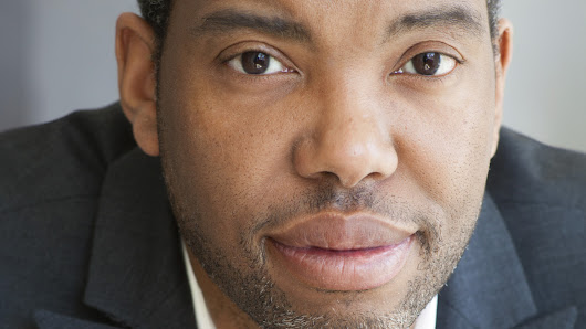 Ta-Nehisi Coates- The intellectual pioneer