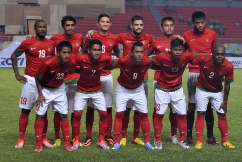 Final, Maroko Siap Balas Timnas U23 Indonesia  Republika Online