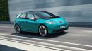 VW launches mammoth bet on electric at IAA car show