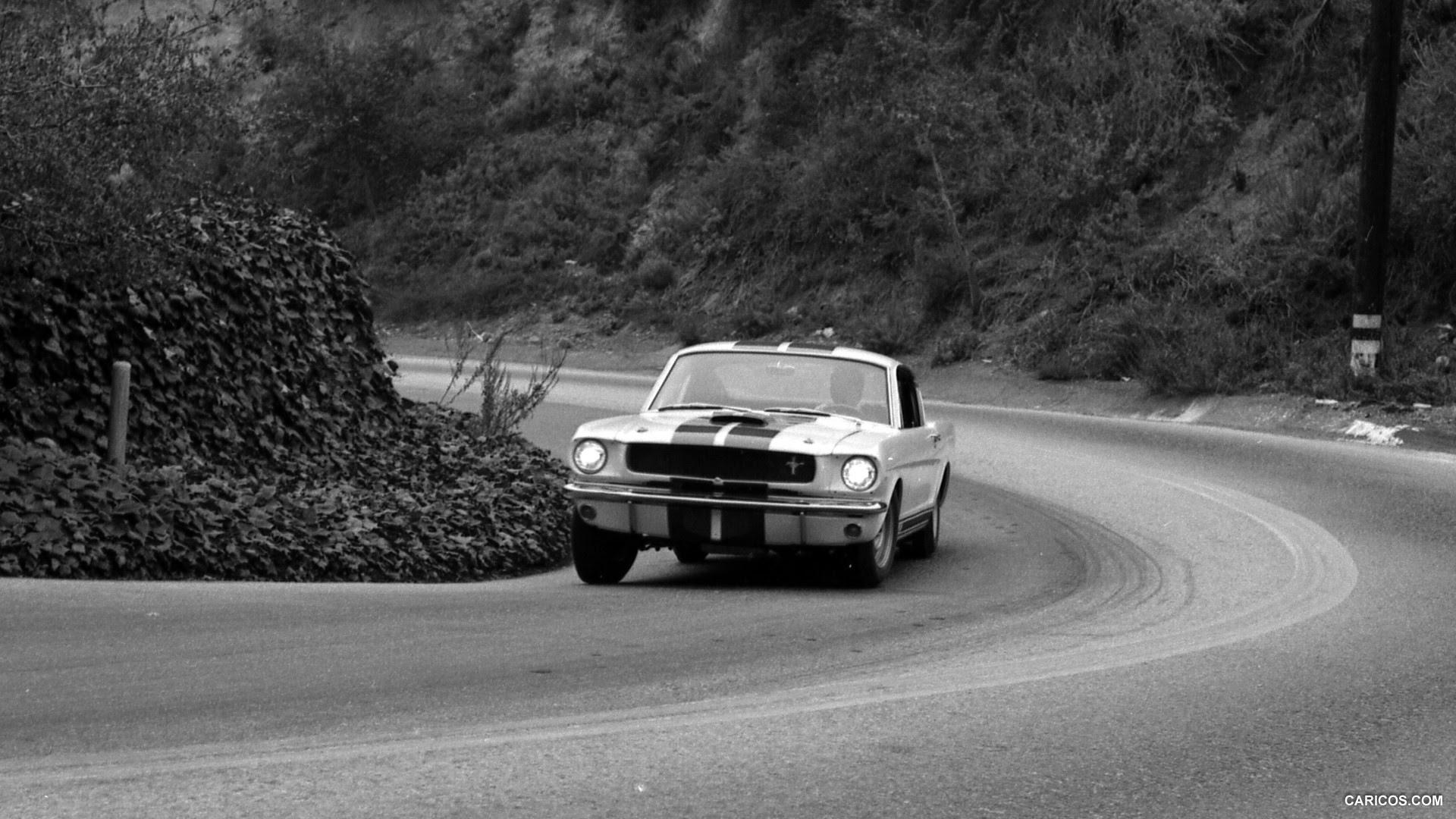 Ford Mustang Wallpaper Ipad