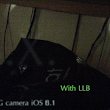 LLBiPT5 Allows To Enable Low Light Boost Mode On iOS Camera | iJailbreak.com