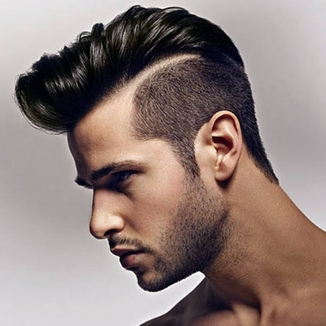 latest hairstyles 2015 men