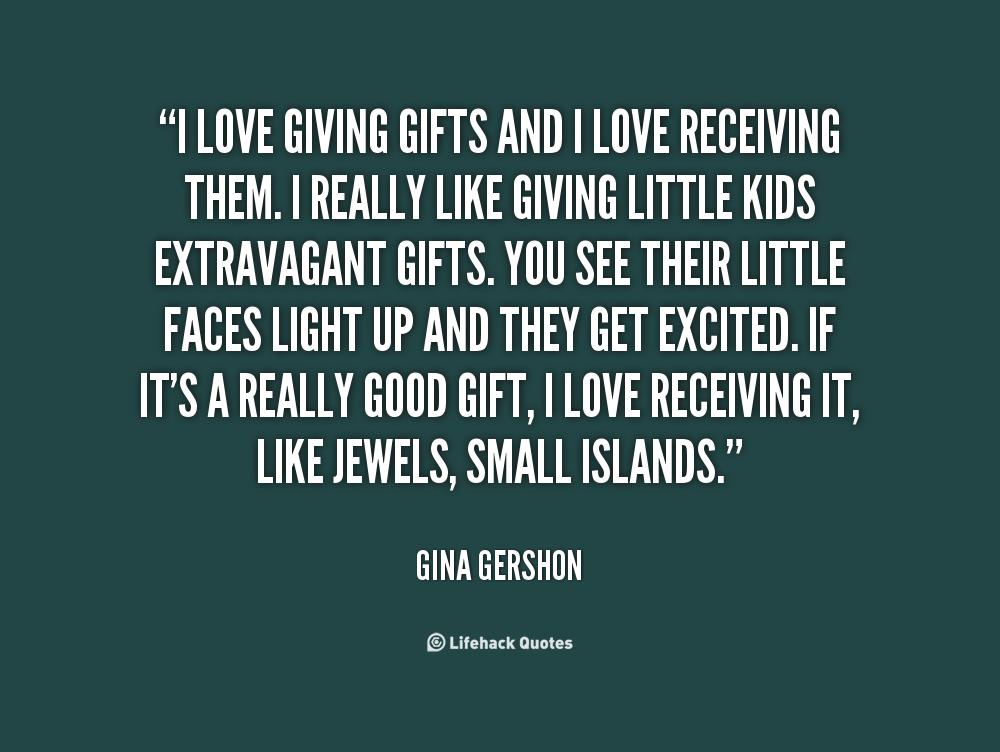 Gina Gershon Quotes. QuotesGram