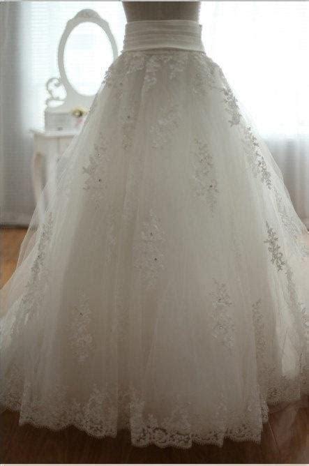 Discount Plus Size Bridal Petticoats Lace Hot Cheap Women