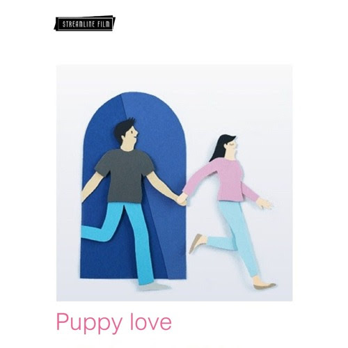 Puppy love [OST] by Streamline Film