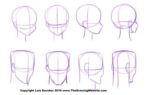 takahiro kimura anime head turn  drawing website