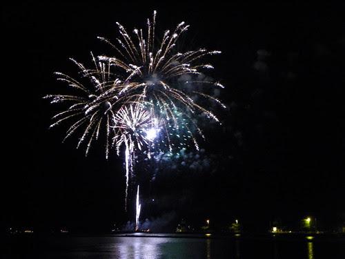 6.14.2009 Chicago Navy Pier Fireworks (30)