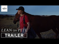 Streaming Lean on Pete 2018 [7.4 Rating]