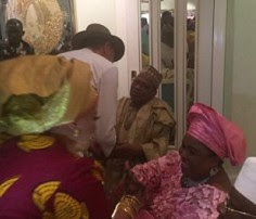 Image result for private jets at babangida daughters wedding