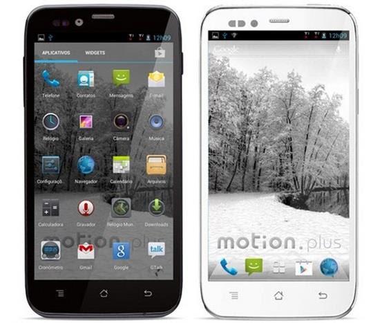 Quatros modelos de smartphones e dois de tablets são lançados pela CCE