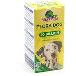 Vital Planet Flora Dog Daily Probiotic - 20 Billion