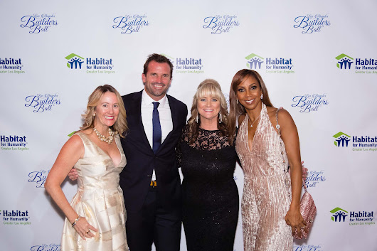 Los Angeles Builders Ball® Los Angeles Magazine