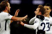 Jadwal Siaran Langsung Ak   hir Pekan Ini, Man City Vs Tottenham