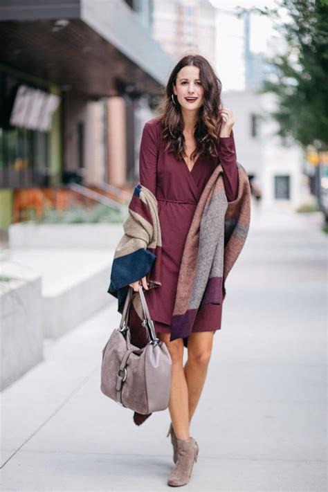 fall work attire  miller affect
