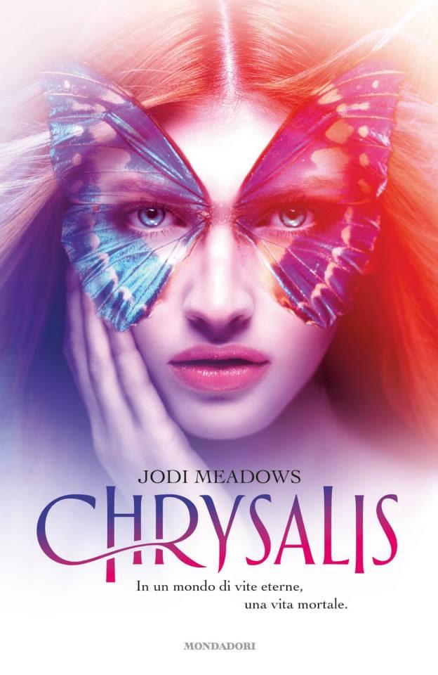 Più riguardo a Chrysalis