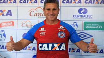 Felipe Oliveira/Divulgação/ECBahia
