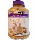 Kirkland Signature Minced Garlic - 48 oz jar
