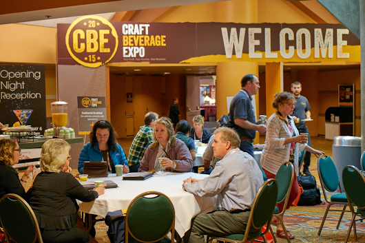 Self-Distribution: Marvelous or Onerous? - Craft Beverage Expo