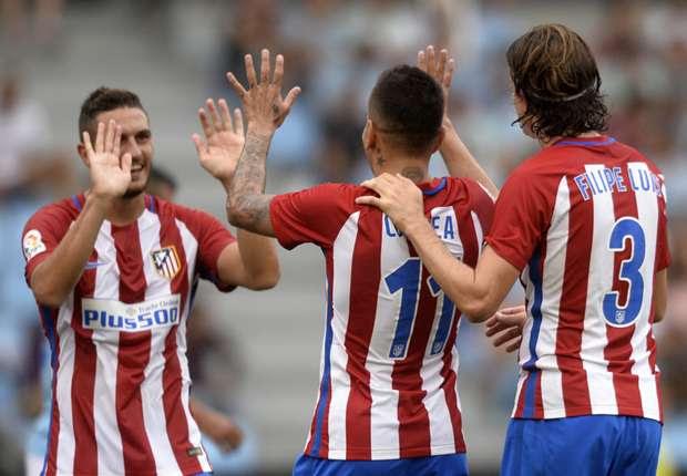 Resultado de imagem para Atlético de Madrid vs Guijuelo