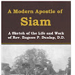 "New eBook: ""A Modern Apostle of Siam: A Sketch of the Life and Work of Rev. Eugene P. Dunlap, D.D."
