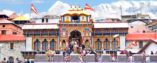 Chardham Tour Packages 2017 | Chardham Yatra Packages 2017 | Chardham Packages