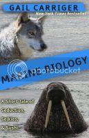 Marine Biology Cover