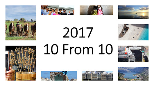 2017 In Review - 10 From 10 - Destination Photography & Insights