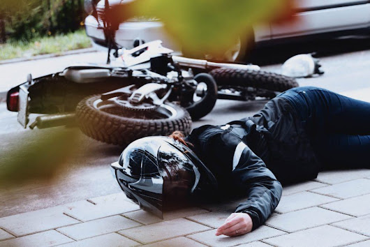 The Hurt Report on Motorcycle Accidents