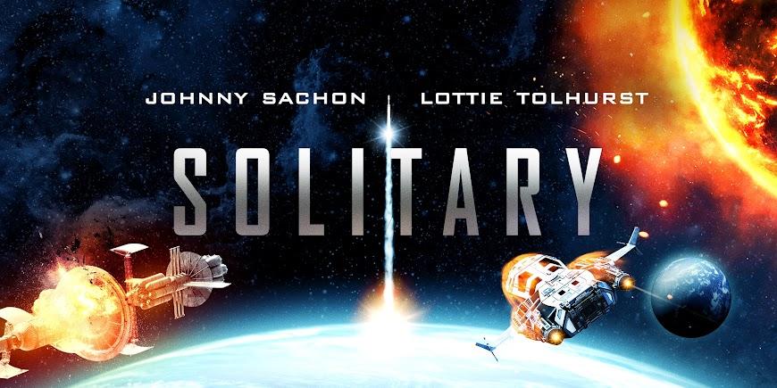 Solitary (2021) Movie English Full Movie Watch Online