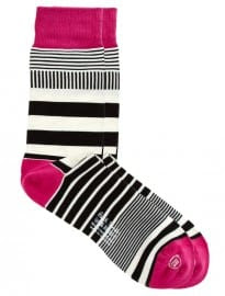 Paul Smith Striped Socks