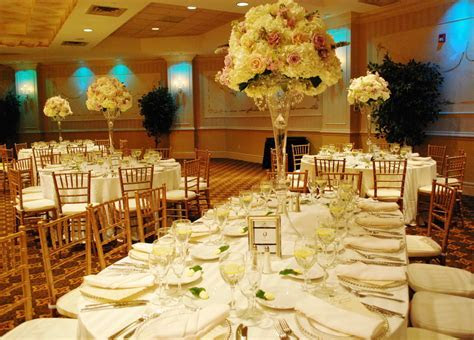 The Wilshire Grand Hotel Wedding Venue in New Jersey