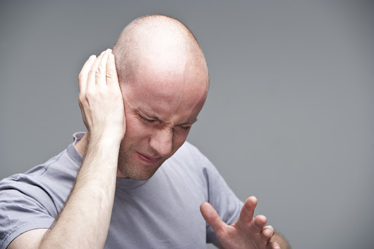 Ringing Ears could Signal Tinnitus - New York ENT