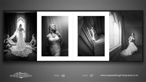 SNAP! Wedding PhotographyWedding Album   Chapman Castle