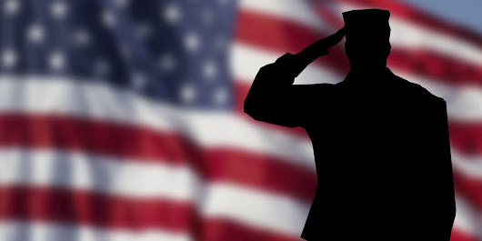 Memorial Day: Less About the 1st Day of Summer and More about Honor and Service to Veterans