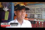 Lapak PKL Krendang Utara di Tertibkan Petugas