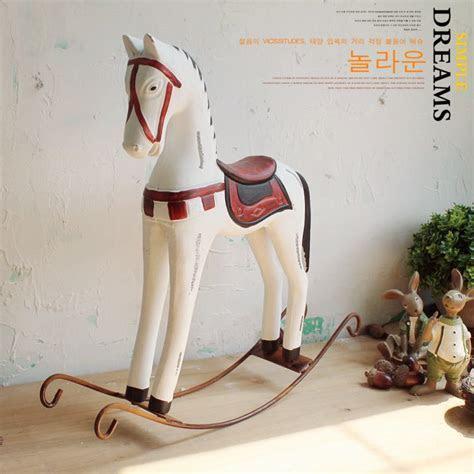 Popular Decorative Rocking Horse Buy Cheap Decorative