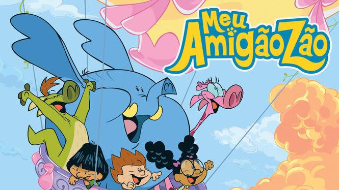 Meu Amigãozão | filmes-netflix.blogspot.com